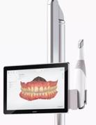 3d scanner tandarts
