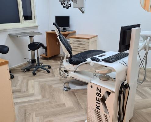 3D scanner nieuwe cart