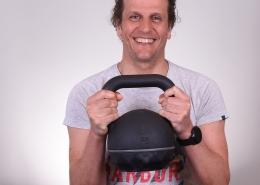 David Smitz: tandarts