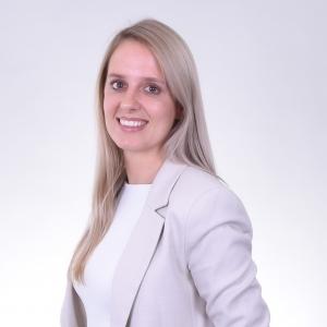 Iris Jacobs: Paro Preventie assistente