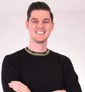 Kerim Roodenburg: tandarts en implantoloog