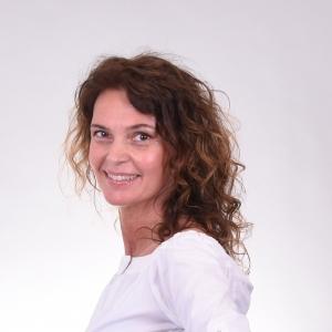 Mariella Astarita: mondhygiëniste