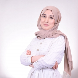 Seda Nur Simsek: tandarts assistente