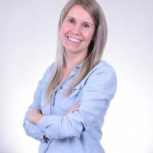 Tessa Timmers: Paro Preventie assistente/