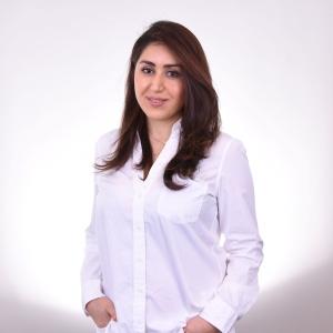 Nasim Mahjoobpour: paradontoloog en implantoloog